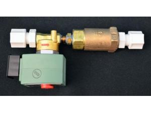 QLAB Solenoid Assy, BT Water (F-8390-X)