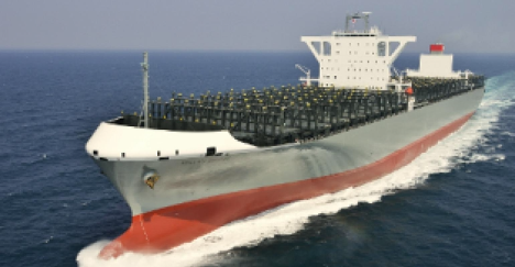 Protective Marine Coating Maritime Industry